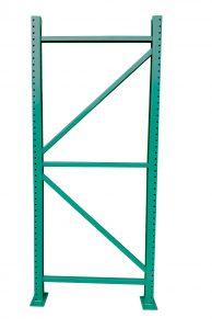 pallet racks upright