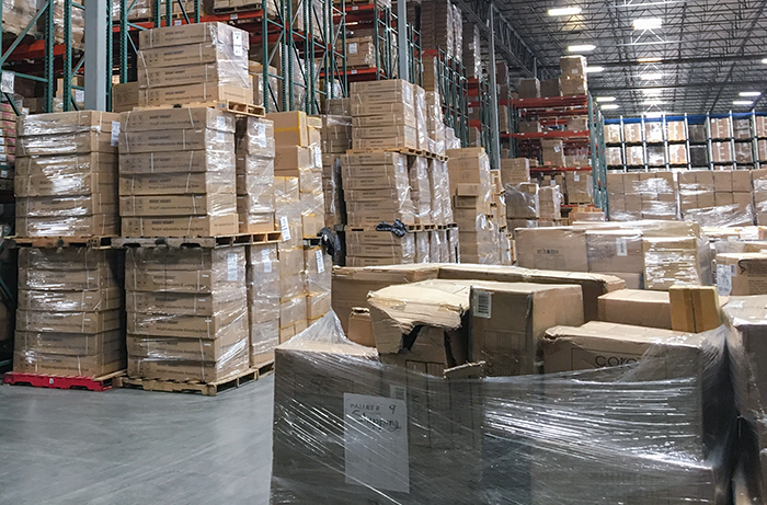 jurupa valley warehouse storage solutions